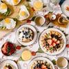 超簡単!ネイティブと会話するときに緊張する?改善する食べ物8つ!