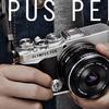 OLYMPUSじゃないけどOLYMPUS名義の「PEN E-P7」&「8-25mm F4.0 PRO」正式発表!!。