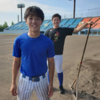 先週の「石川ミリオンスターズ」川崎俊哲 選手(2020年7月27日~8月2日)