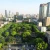 全力で上海を楽しむならホテルオークラ上海【ホテル】