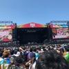音楽フェスROCK IN JAPANは夏の最高の思い出になる!!