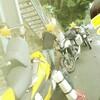 セローで日本一周 六十六日目【鹿児島県鹿児島市~福岡県筑後市】