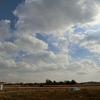 1月18日の雲&今日の独り言