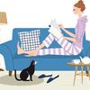 独身女の一人暮らしは危険がいっぱい?防犯対策は万全に!