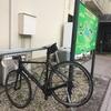 ロードバイク 長時間低強度 de 榊原、安濃ダム