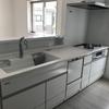 新築工事⑩〈キッチン〉