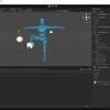 UnityのIK(インバースキネマティクス)を使ってアバターの手足を動かす その2(ヒントポジションで膝や肘の向きを調整する)