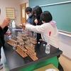 6年生:理科 リトマス紙で液性を調べる実験
