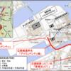 福岡都市高速 6号線の出入口等の名称が決定