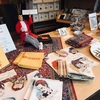 ビンセントベガのポップアップ・ストアは、H TOKYO三宿店にて10月26日(金)までロングラン営業中です!