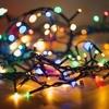 クリスマスと休養