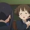 アニメ『けいおん!!』雑感(18)#22 受験!を見た印象。鈴木 純が愛おしい。