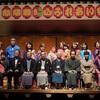 6月16日、二股川サンハートホールにて第2回ふれあい寄席を行いました