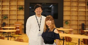 「異なる文化を一つにまとめて育てていくためにナチュラルコミュニケーションを」。デザイナーが石川新事業所の設計に関わった裏話