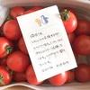 VALUの優待で有機トマトをもらった体験がすごかった