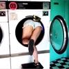 【炎上】今時のパリピはコインランドリーの洗濯機に入ってクラブを楽しむ模様wwwww
