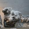 二度目の倫敦⑨バッキンガム宮殿から大英博物館