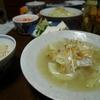 2017年2月9日(木)夕食