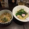 朧月@目黒の魚介醤油つけ麺