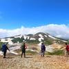 【北海道】ぼくのなつやすみ2016~大雪山からトムラウシ山2泊3日大縦走の旅~②