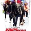 隠れた名作!? イギリス紳士が繰り広げるスパイ映画『キングスマン』
