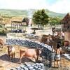 チーズ7500年の歴史〜ヨーロッパの新石器時代の土器から大量の乳脂肪の痕跡