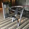 アロフト広州天河@広州のホテルジムを紹介!部位丸かぶりマシンが2台もある残念なジム。