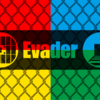 オリジナルアナログゲーム『Evader』(イヴェイダー)