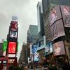US・ニューヨーク #1 ざっくり感想