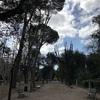 ローマぶらぶら歩き、ポポロ広場とサンタマリア・ディ・ミラーコリ教会