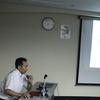 【5月16日(火)東京がん化学療法研究会で講演しました。