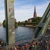 フランクフルト(ドイツ)【2018夏 旅29~31日目】