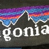 726 第8弾 VINTAGE patagonia BLACK FLEECE 90's
