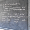途上国(マラウイ)の学校の授業の板書について、板書をきれいに書きたい!! Quick writing 4  ~赴任後15カ月~