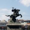 負のパワースポット?分倍河原古戦場、関戸古戦場跡 鎌倉攻めを巡る旅③