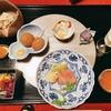 名月荘(山形)の宿泊記③絶品部屋食ディナー&朝食紹介