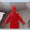 Kinect for Windows SDK で プレーヤーを認識させる(C# + WPF)