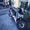 フィリピン☆オートバイ事情②