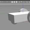 xacroでロボットを書く[3] - ロボットをGAZEBOに置く