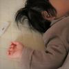 年末からインフルエンザB型が流行中!娘、初インフルです。