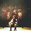 グリーナウエイの映画『レンブラントの夜警』(R指定)/「漆黒の闇」を凝視するレンブラントの眼