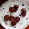 Rawチョコレートクッキー
