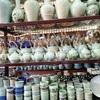 タイ人で賑わうチャトチャックウィークエンドマーケット