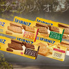 ドイツの老舗「ライプニッツ」のクッキー
