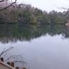 八景の池(青森県深浦)