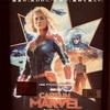 私の力、試してみる?【映画】『キャプテン・マーベル』(IMAXレーザー3D)雑感。