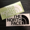 THE NORTH FACE(ノースフェイス)ステッカーが最強!貼り方簡単!詳しく解説!購入レビュー
