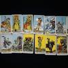 コートカードの意味|タロット占い師が小アルカナの意味をまとめました
