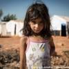 難民の表情はどうやって撮ってるのか