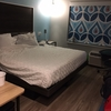 フロリダロードトリップ Tru by Hiltonで1泊しました